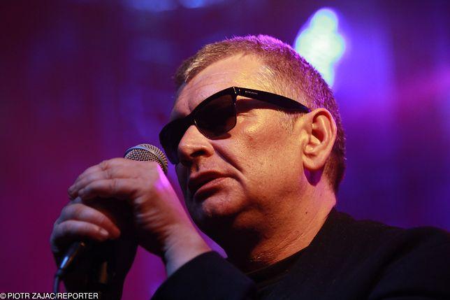 Marcin Świetlicki, poeta, wokalista Świetlików