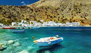 Kreta - idealne miejsce na majówkę