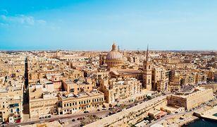 Malta z roku na rok cieszy się coraz większym zainteresowaniem ze strony turystów