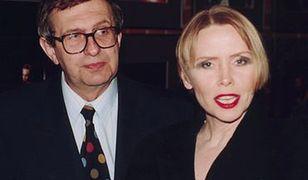 Ewa Błaszczyk i Jacek Janczarski: rozdzieliła ich tragedia