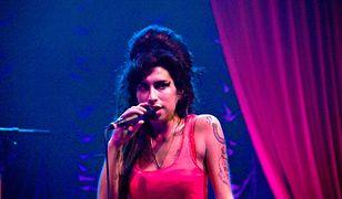 Amy Winehouse doczeka się filmu fabularnego na swój temat.