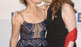 Lena Dunham i America Ferrera