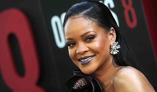 Rihanna nie wystąpi podczas gali Super Bowl.