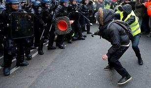 Czy protesty, takie jak we Francji, rozleją się na całą Europę?