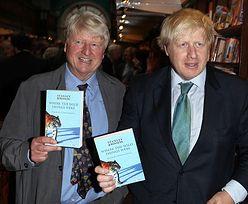 Ojciec Borisa Johnsona ubiega się o francuskie obywatelstwo