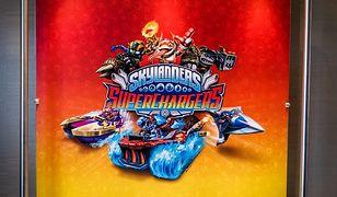 E3 2015: Skylanders SuperChargers