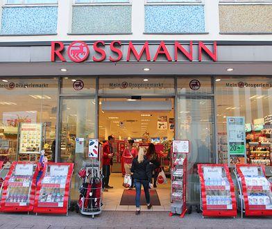 Rossman stawia na ekologiczne dystrybutory
