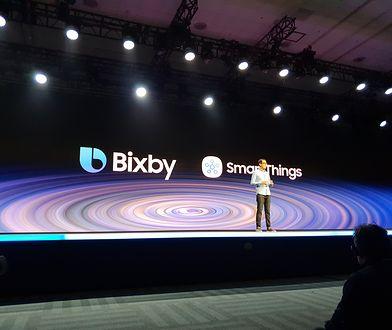 Samsung wieszczy początek epoki asystentów głosowych