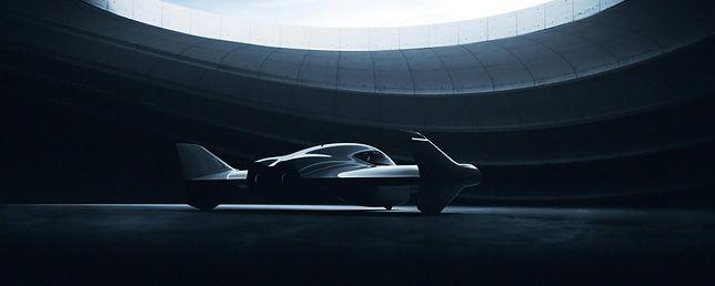 Projekt Porsche i Boeinga