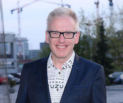Mariusz Szczygieł jest jednym z finalistów Nagrody Literackiej Nike 2019