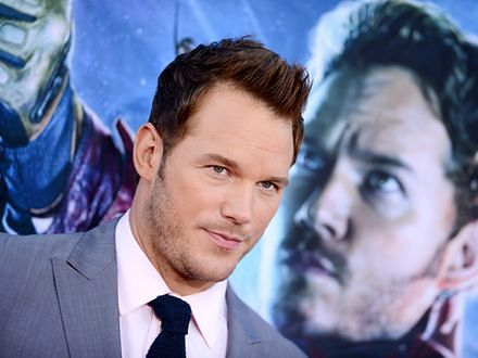 Chris Pratt nowym Indianą Jonesem?