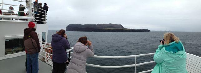 Wyspa Surtsey, Islandia