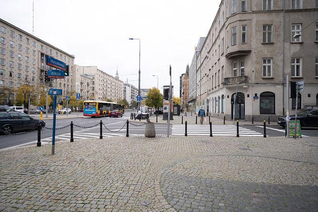 Warszawa. Podpisano umowy na zaprojektowanie Zielonej Marszałkowskiej