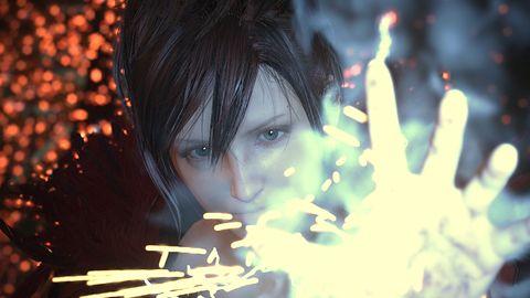 Square Enix ma silnik, ale nie chce się nim dzielić