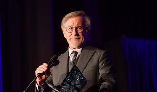 Steven Spielberg w żałobie. Odszedł jego ojciec