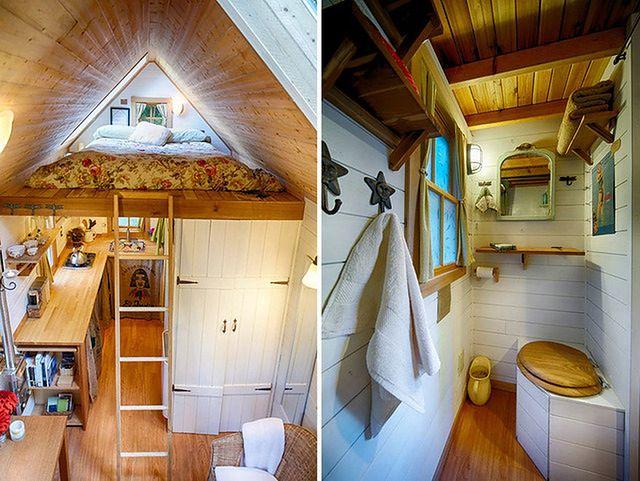 Domek Brittany