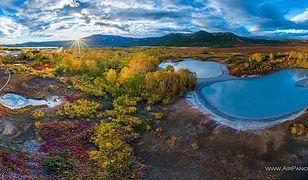 Kamczatka - wybuchowa kraina na krańcu świata