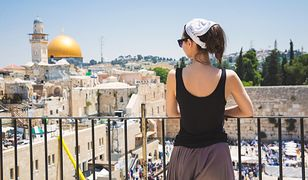 Wycieczki do Izraela zimą tanieją, a pogoda jest wspaniała