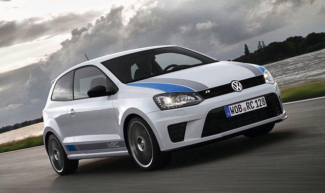 Volkswagen Polo R wejdzie do produkcji?