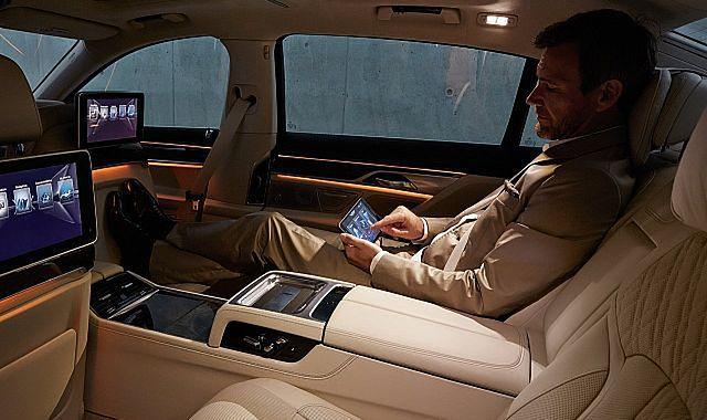 Nowe opcje łączności w modelach BMW