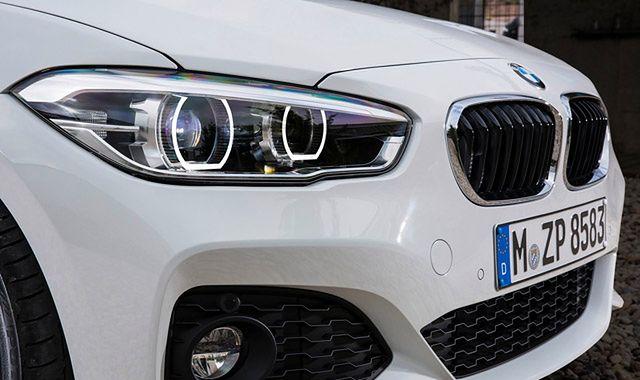 Miejskie BMW jednak powstanie?