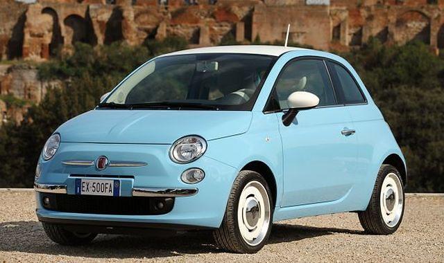 Fiat 500 Vintage `57: w hołdzie historii
