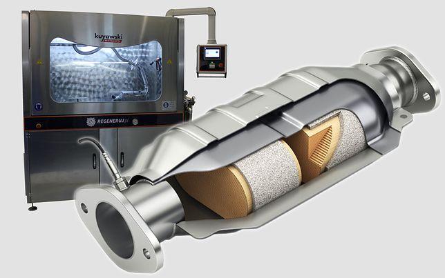 Filtr cząstek stałych DPF- jest nowa alternatywa w walce z tym powszechnym problemem