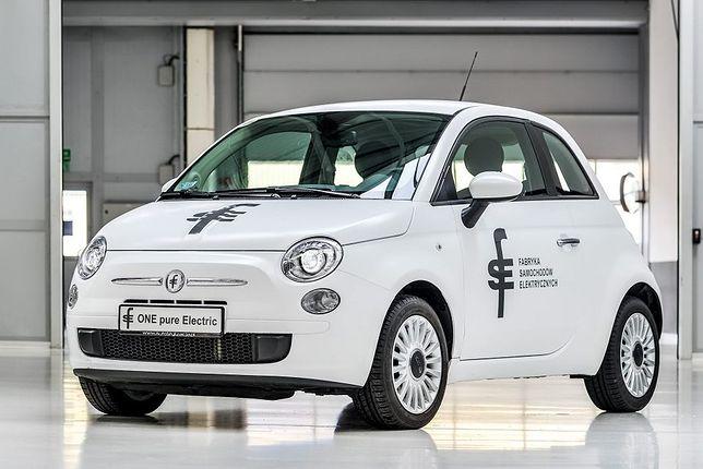 FSE-01 polski samochód niebawem w produkcji