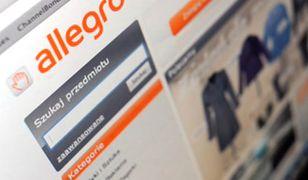 Allegro jest największym polskim portalem aukcyjnym. Obecnie należy do Grupy Allegro