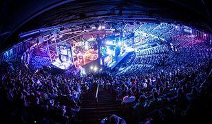 Intel Extreme Masters to największa e-sportowa impreza w tej części Europy