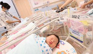 Chińczycy chcieli produkować zmodyfikowane genetycznie dzieci.