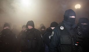 Z powodu incydentu parlament Ukrainy może ogłosić stan wojenny