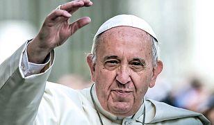 Mocny głos z Watykanu ws. ochrony środowiska naturalnego