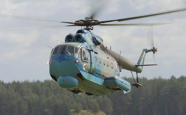 Mi-14PŁ na służbie polskiej marynarki