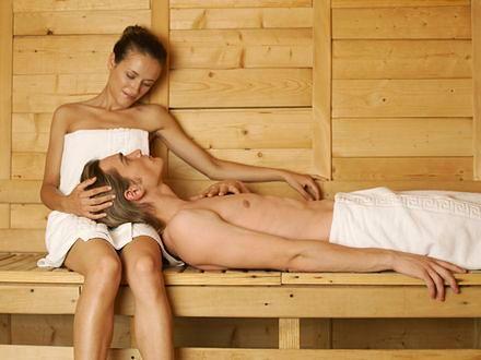Wybierz saunę dla siebie