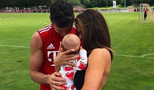 Miłość do sportu od małego