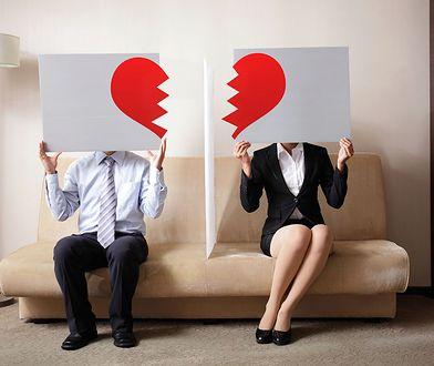Najwięcej rozwodów po urlopach