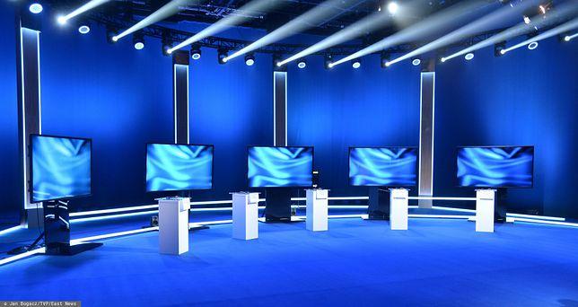 Debata wyborcza w TVN24 już dziś wieczorem. Starcie polityków na antenie TVN24 i stronie głównej Wirtualnej Polski