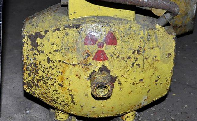 Nagroda za informację o radioaktywnym kobalcie