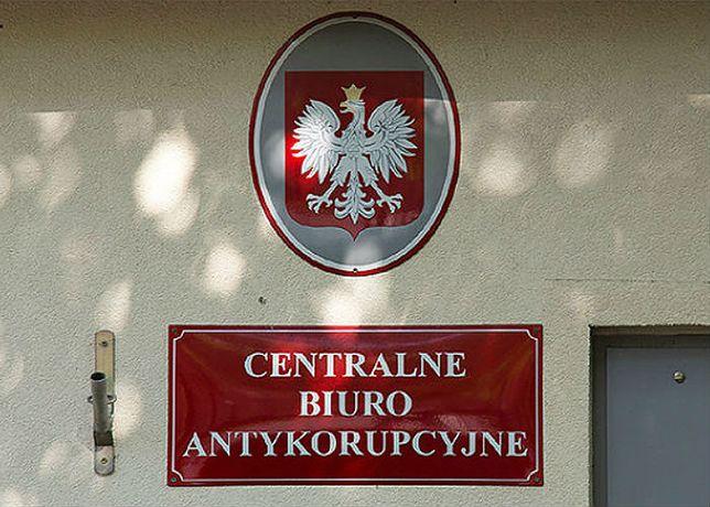 Kraków. CBA zatrzymała kolejną osobę. Kamienice w zamian za łapówkę