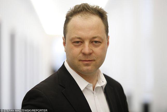 """Klaudiusz Pobudzin nie jest już szefem """"Teleexpressu"""". TVP znalazła następcę"""