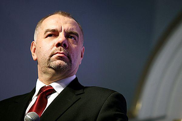 Sasin u Lisickiego: nie uciekam od kandydowania na prezydenta Warszawy, ale jestem też gotów wesprzeć nową twarz