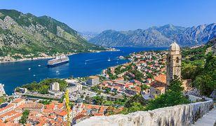 Czarnogóra. Kolizja żaglówki, nie żyje dwoje polskich turystów