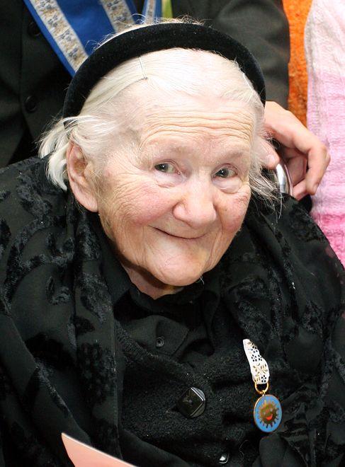120 lat temu urodziła się Irena Sendlerowa - Sprawiedliwa Wśród Narodów Świata