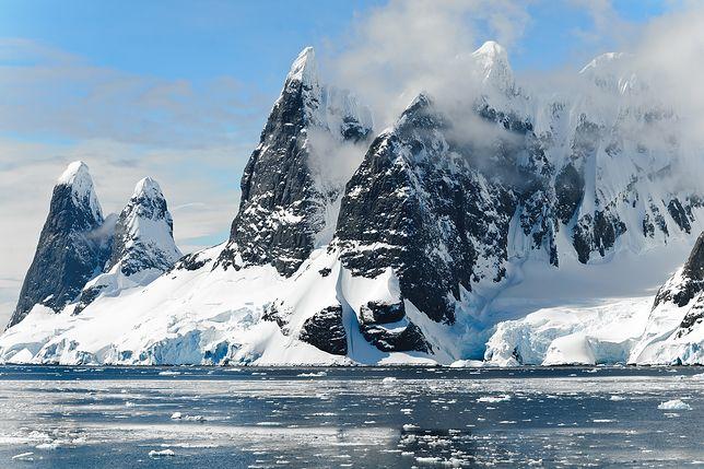 Naukowcy mają nadzieję odkryć kolejne sekrety Antarktydy