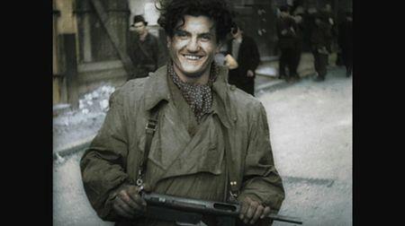 Powstanie Warszawskie - zwiastun