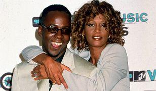 Szokujące wyznanie Bobby'ego Browna. Jednak bił Whitney Houston?