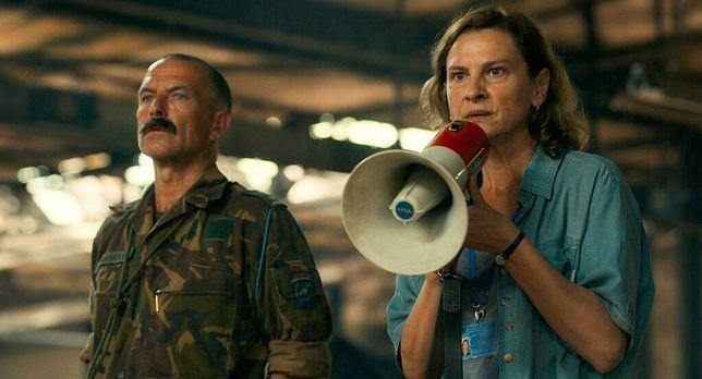 """""""Aida"""" pokazywana jest na festiwalu filmowym w Gdyni"""