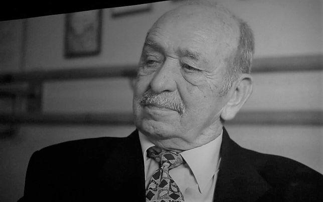 Szymon Pawlicki nie żyje. Aktor i działacz Solidarności zmarł w wieku 85 lat