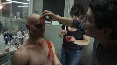 """Kratos z toną tapety, czyli o tworzeniu """"aktorskiego"""" trailera God of War: Wstąpienie"""